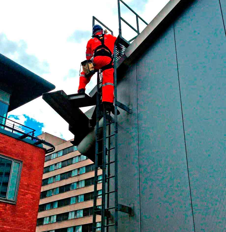 Height Safety Audit