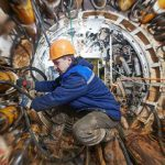 5 Things you should know about working in confined spaces