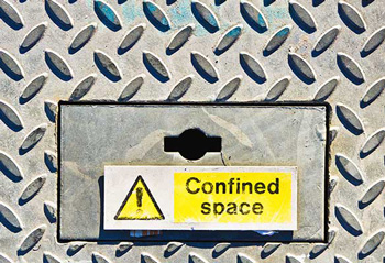 Five Causes of Confined Space Accidents