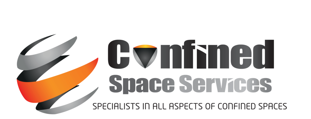 confined space logo images